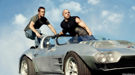 The Fate of the Furious actor