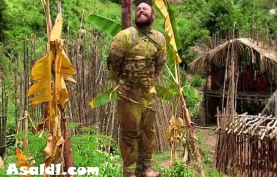 download movie The Green Inferno dubbed persian